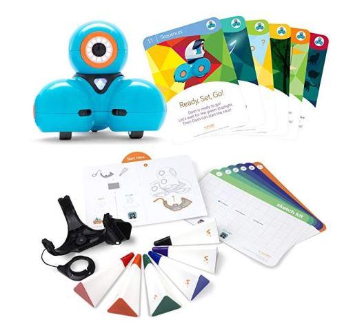 Coding Game For Kids Dash Robot