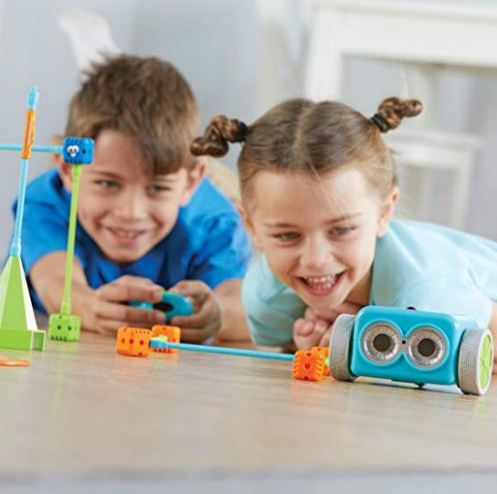 Coding Game For Kids Resources Botly