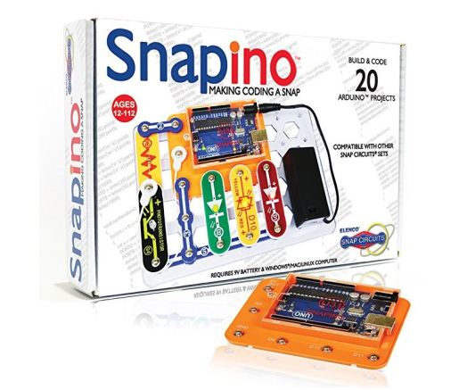 Coding Game For Kids Snapino