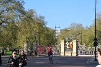 Hyde Park - Queen Elizabeth Gate