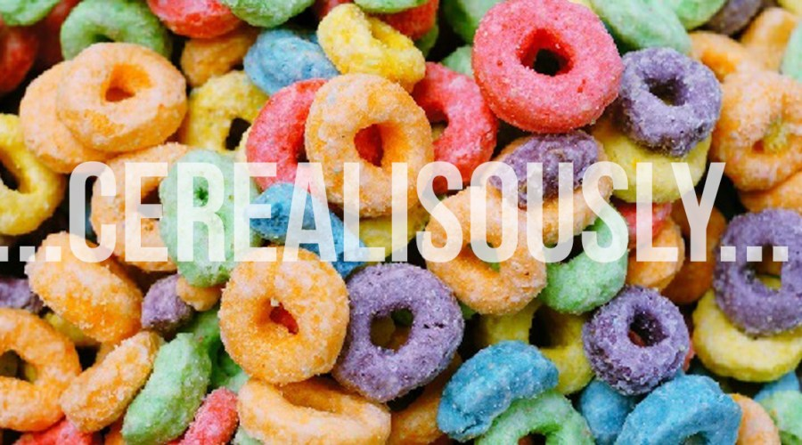 Cerealisously