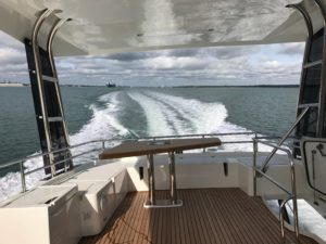 Going Yachting Blog