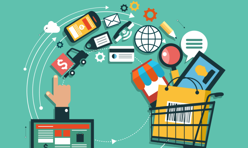 Why does eTail matters?