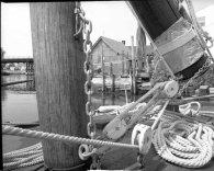 Portsmouth River Gundalow