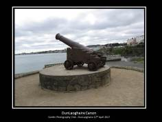 Canon in Dun Laoghaire
