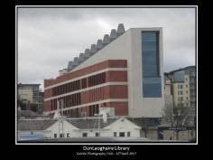 Dun Laogaire Library