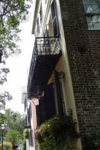 Charleston Wrought Iron