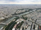 A Look at the Seine and Pont Alexandre III