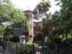 Circular Congregational Church - the city's first non-Anglican church