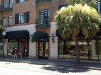 Upscale shopping on King Street