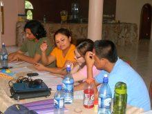 Belize Advocacy