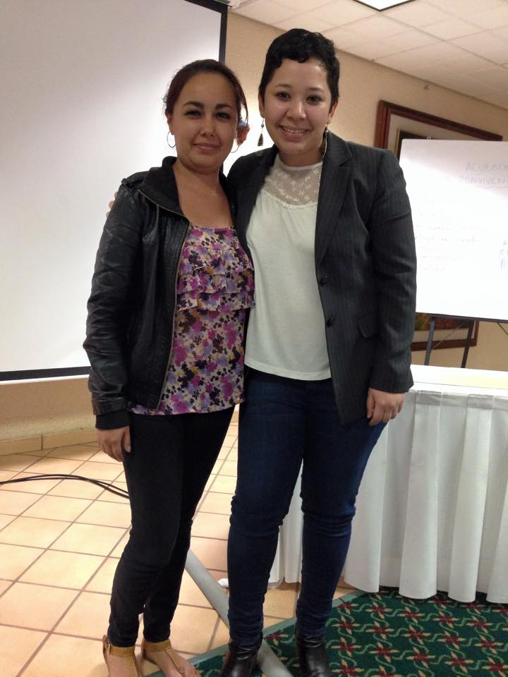 Jinna Remplaza a Gabriela