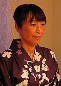 Kaoru Saito Gyger