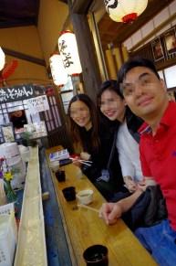 Nagashi soumen