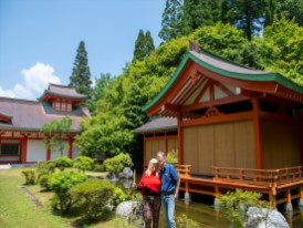 Heike no Sato museum