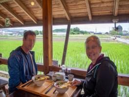 Tannaka, Udon restaurant