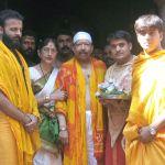 Vishnu Couple