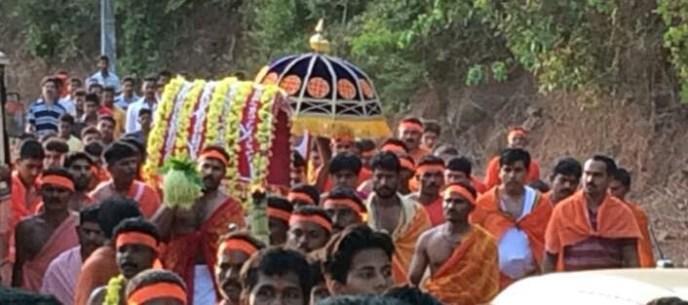 Hanuman Utsav Gokarna