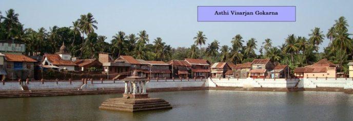 Asthi Visarjan Gokarna