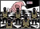 A.B.D. Terörist Bir Devlettir.
