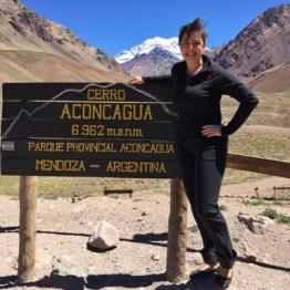 gokimdo in Argentina - Mendoza