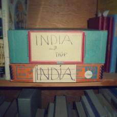 India Boxes
