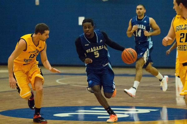 RECAP: Men's Basketball 2-0 versus Cambrian on the Weekend ...