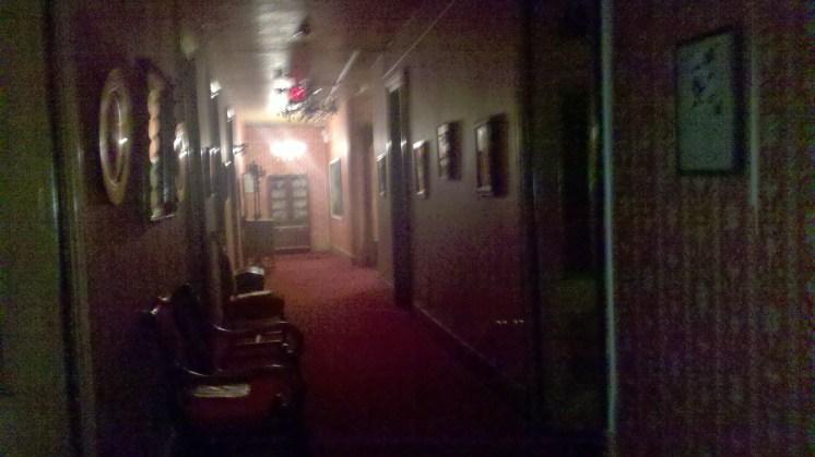 St. James Hotel_Prostitutes Room