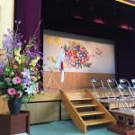 加茂小学校卒業式