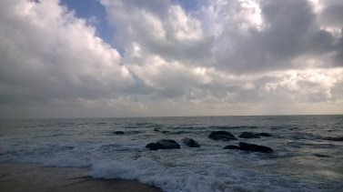 Beautiful Sea In an Awesome Climate