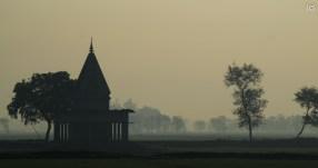 Gaun Ka Mandhir (Village Temple) PC : Charen