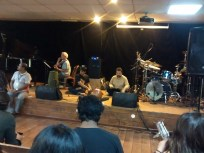Awesome faculties performing.