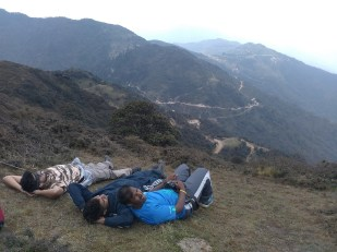 Yet another occasional rest PC : Sowmya