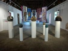 Inside Student Biennale