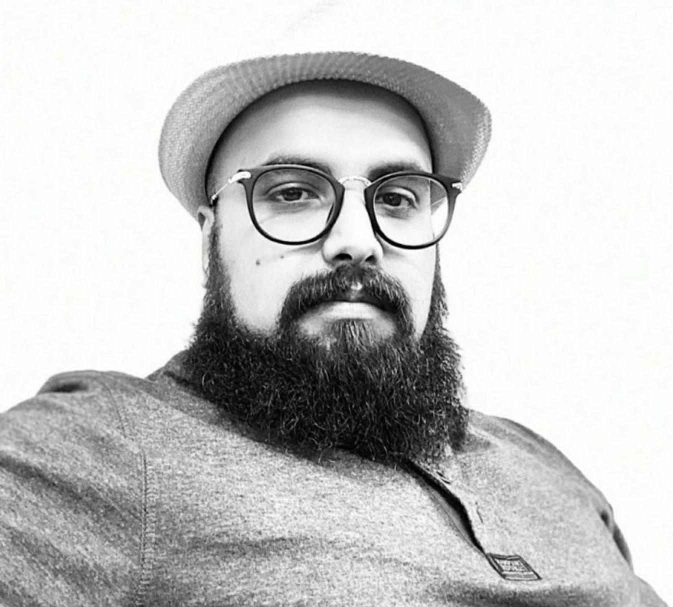 Abdullah (34), Skien