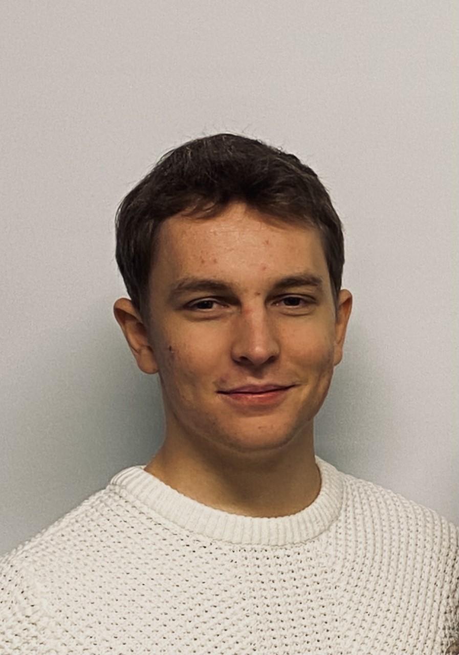 Mathias (20), Sandefjord