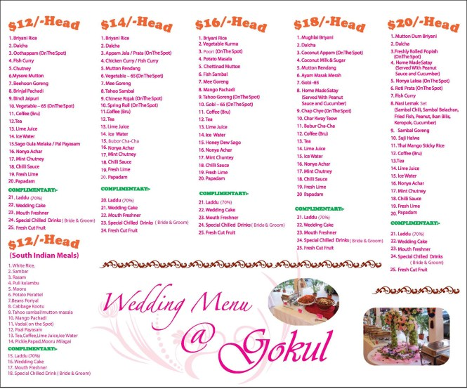 It Happens Only In India Wedding Called Off Over An All Vegetarian Menu