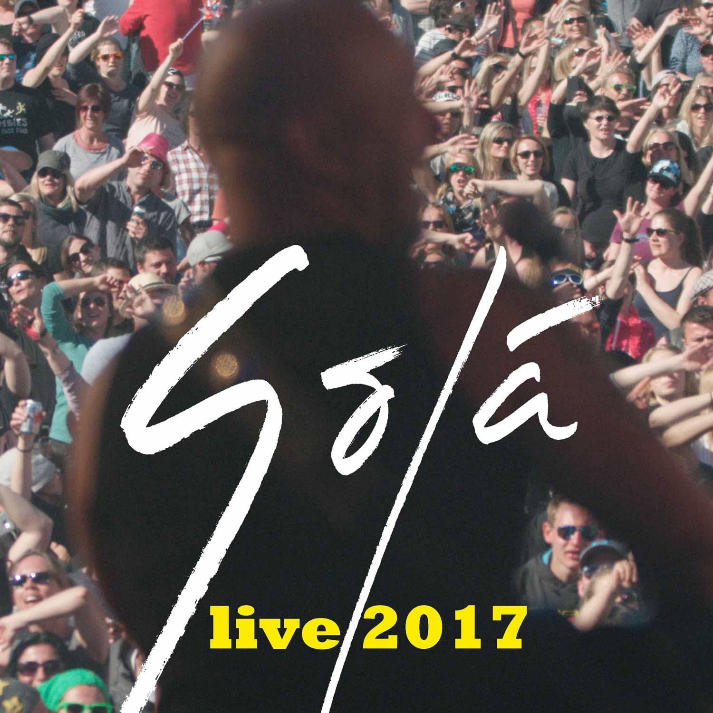 Gölä Live 2017