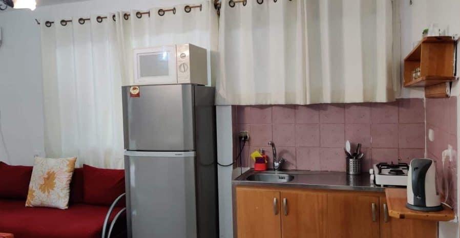 צימר זול למשפחות: חדרי אירוח בוסתן בחד נס למשפחות - חשיפה לגולן