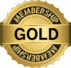Kyusho Jitsu University Gold Membership