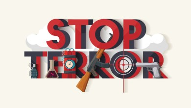 Досвід Ізраїлю в боротьбі з тероризмом
