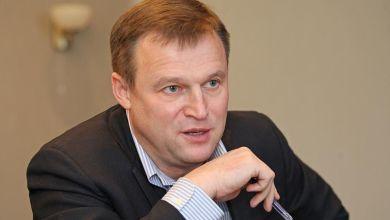 Виталий Скоцик: «США не станут поддерживать коррупционную Украину»