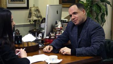 В Україні повинні створити антикорупційний трибунал, – Альберт Фельдман