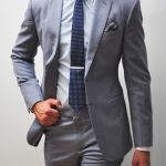 マッチョ体型がスーツジャケットを買うときに気をつけなければいけないポイントは?