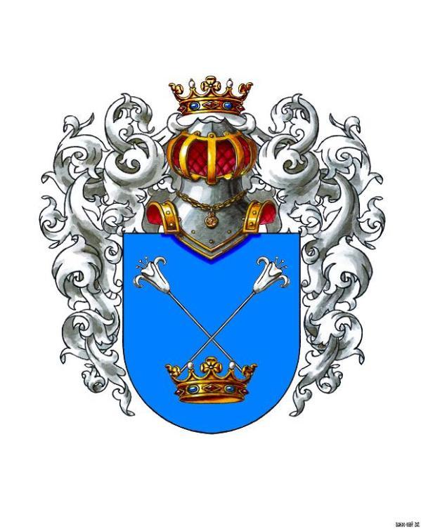 фамильные гербы россии | Флаги и гербы