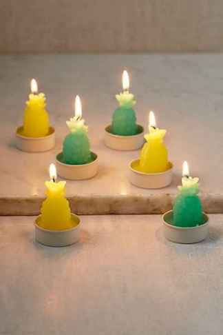 pcandles