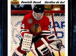 best hockey cards to collect