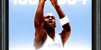 Best 7 Michael Jordan North Carolina Rookie Cards