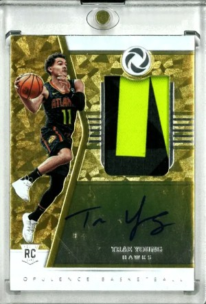 Opulence Trae Young