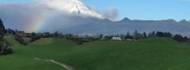 Mt Taranaki, Poukai Ranges